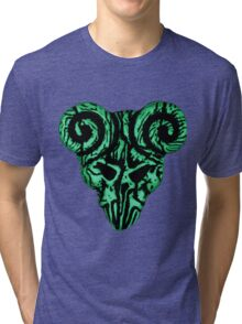 Pick of Destiny Tri-blend T-Shirt
