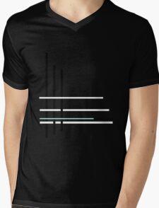 online Mens V-Neck T-Shirt