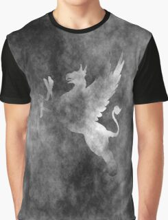 Gryphon Graphic T-Shirt