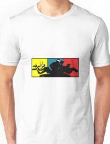 SGC2C Unisex T-Shirt