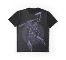 Viking Norsemen  Graphic T-Shirt