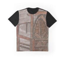 Nant Y Coy Mill Graphic T-Shirt