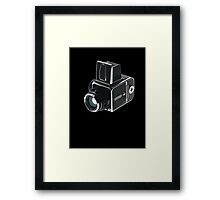 Hasselblad  Framed Print