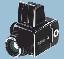Hasselblad  by Steve's Fun Designs