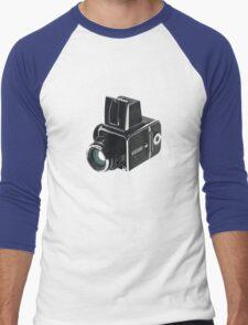 Hasselblad  Men's Baseball ¾ T-Shirt
