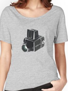 Hasselblad  Women's Relaxed Fit T-Shirt