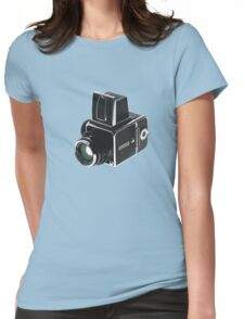 Hasselblad  Womens Fitted T-Shirt