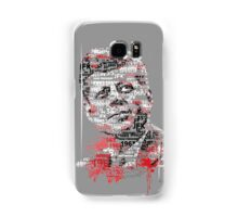 JFK Samsung Galaxy Case/Skin