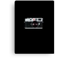 Love x x  Leica  Love x x Canvas Print