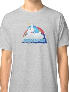 Central Intelligence - Unicorn (Not Faded) Classic T-Shirt