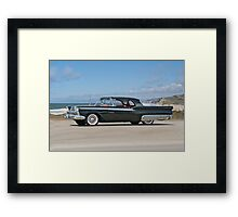 1959 Ford Fairlane 500 'Skyliner' Framed Print