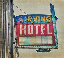 The Irving Hotel by Kadwell