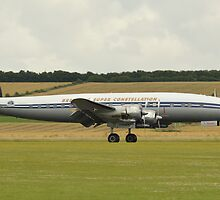 Super Connie by Andy Jordan