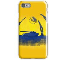New Conglomerate Rising iPhone Case/Skin