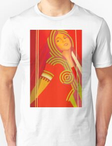 Soviet beauty T-Shirt