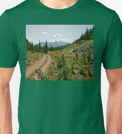 Random Access Memory #2 Unisex T-Shirt