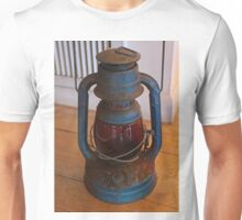 Rustic Lantern Unisex T-Shirt