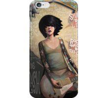 Rock the Casbah iPhone Case/Skin
