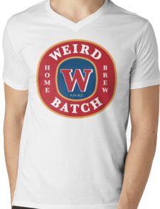 Weird Batch Home Brew Mens V-Neck T-Shirt