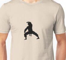 Kämpfer Unisex T-Shirt