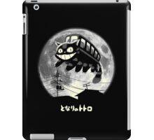 Cat Jump iPad Case/Skin
