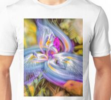 Dance of the Iris Unisex T-Shirt