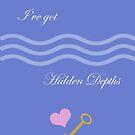 Hidden Depths by CreativeEm