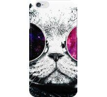 Retro Cat iPhone Case/Skin