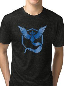 Team Mystic (Best Quality) Tri-blend T-Shirt