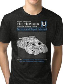 Bridging Vehicle Service and Repair Manual Tri-blend T-Shirt
