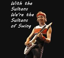 Sultans of Swing Unisex T-Shirt