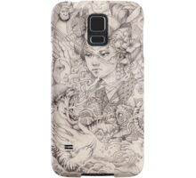 Irezumi Samsung Galaxy Case/Skin
