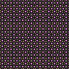 Abstract Geometric 060209(03) by Artberry