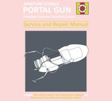 ASHPD Service and Repair Manual Kids Clothes