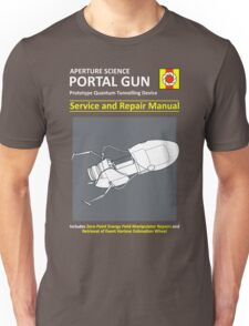 ASHPD Service and Repair Manual Unisex T-Shirt