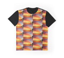 Perth sunsets Graphic T-Shirt