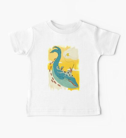 100 leagues Baby Tee