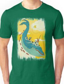 100 leagues T-Shirt
