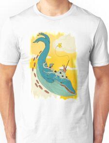 100 leagues Unisex T-Shirt
