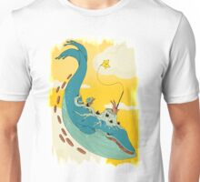 100 leagues Unisex T-Shirt