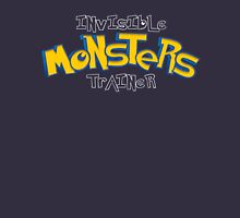 Invisible Pokemon Monsters Trainer Unisex T-Shirt