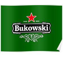 Bukowski Poster