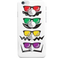 -GEEK- Mario's Familly  iPhone Case/Skin