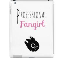 Professional Fangirl - Star Wars iPad Case/Skin