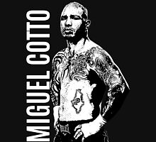 Miguel Cotto Unisex T-Shirt