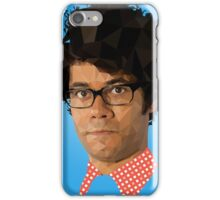 Moss - IT Crowd iPhone Case/Skin