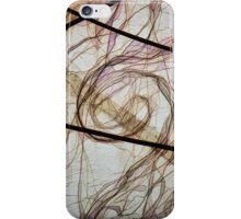 The Hair Net iPhone Case/Skin