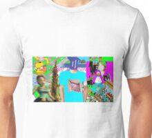Raiding Penguins Unisex T-Shirt