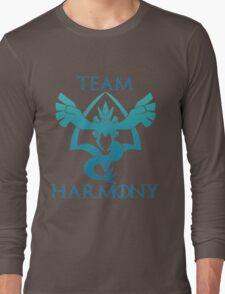 Team Harmony Long Sleeve T-Shirt