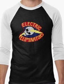 ELECTRIC ELIMINATORS GANG - THE WARRIORS  Men's Baseball ¾ T-Shirt